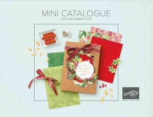 July Dec 2021 mini catty image